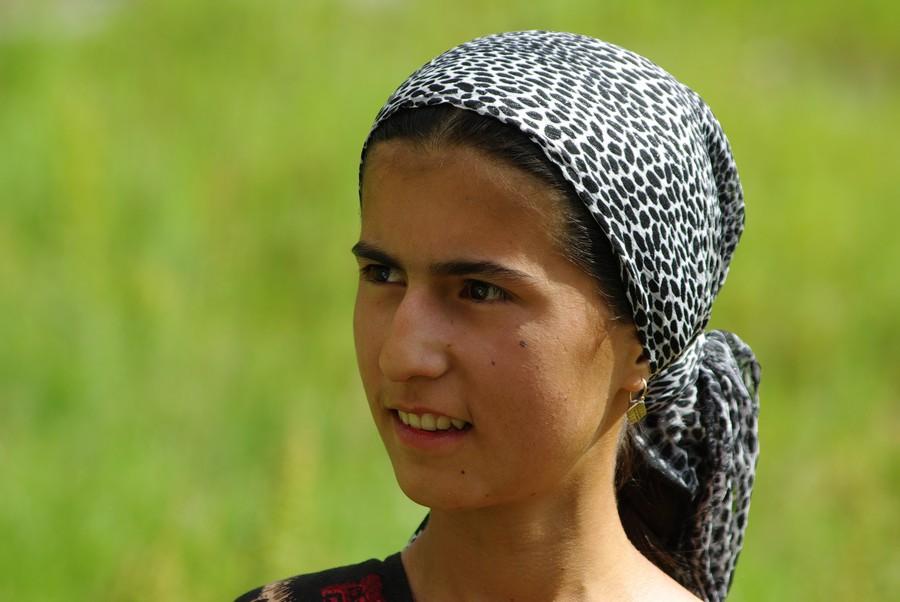 Видео молодые таджички моего
